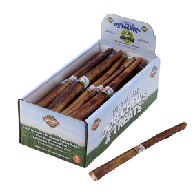 Lennox Natural Odor-Free Bully Stick
